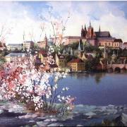 Пражская весна.