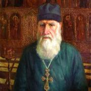 Отец Василий.